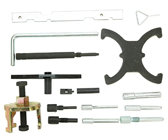 Amazon.com: 8MILELAKE Kit de herramientas de bloqueo de ...
