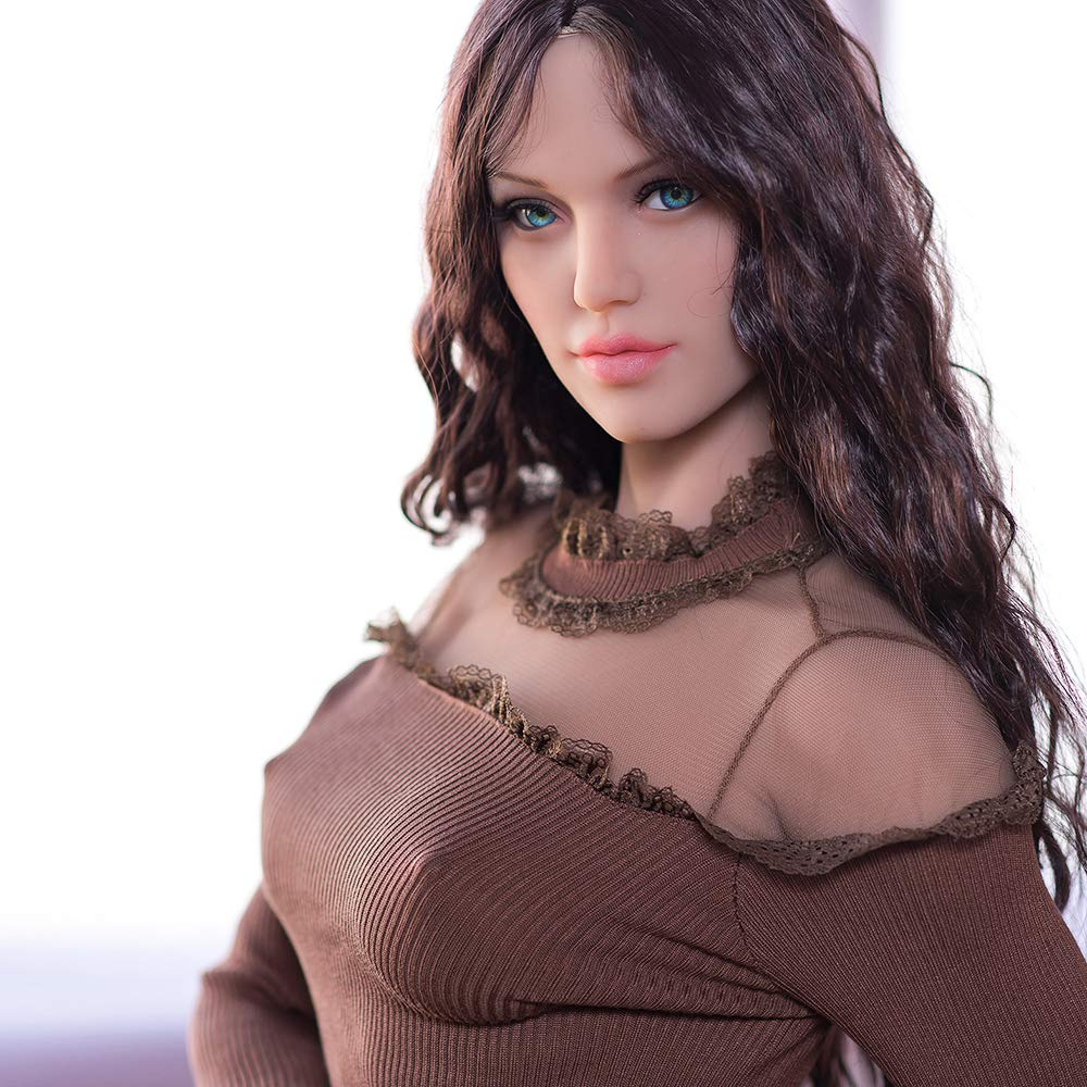 Oral Sex Doll Head 16mm Male Doll Head Mold for Big Size Love Dolls 135cm-176cm Sex Toy Doll Shipping by DHL