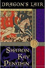 Dragon's Lair (Justin de Quincy Mysteries Book 3) Kindle Edition