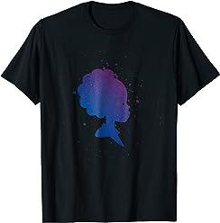 Final Space Galactic Splash Quinn T-shirt