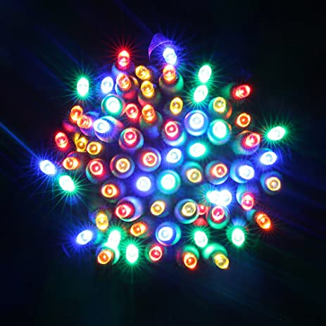 Amazon 70 leds mini string lights 4 spacing 23ft green 70 leds mini string lights4quot spacing23ft green wireul commercial mozeypictures Images