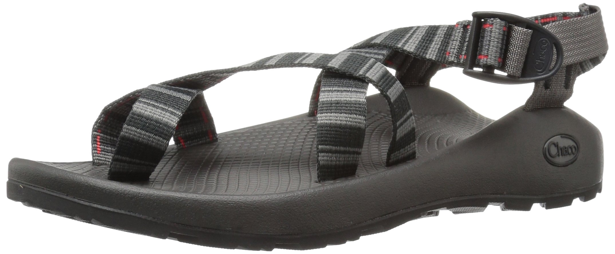 Chaco Men's Z2 Classic Athletic Sandal, Lazo Gray, 9 M US