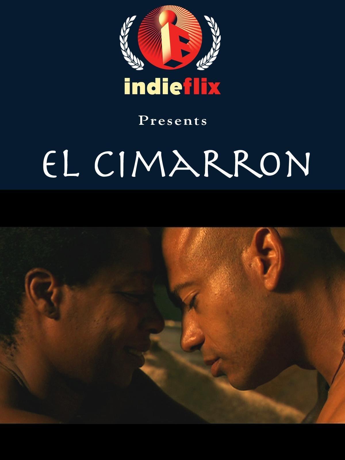 Amazon.com: El Cimarron (Non-E...