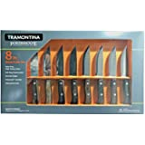 Tramontina Porterhouse 8 Pc Steak Knife Set