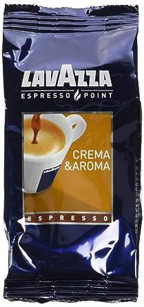 100 Capsule Espresso Point Crema e Aroma  Amazon.it  Alimentari e ... e35f1e4f0a5e