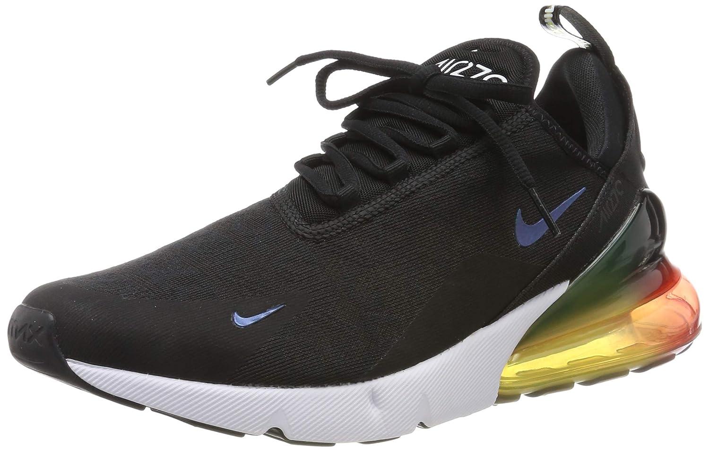 Nike Wmns Air Max 1 Ultra Plush Volt Volt Blanco Hombre