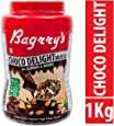 Bagrry's Choco Delight, Jar, 1000g