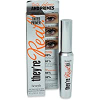 Benefit They're Real Tinted Lash Primer, Mink Brown, 0.03 Ounce