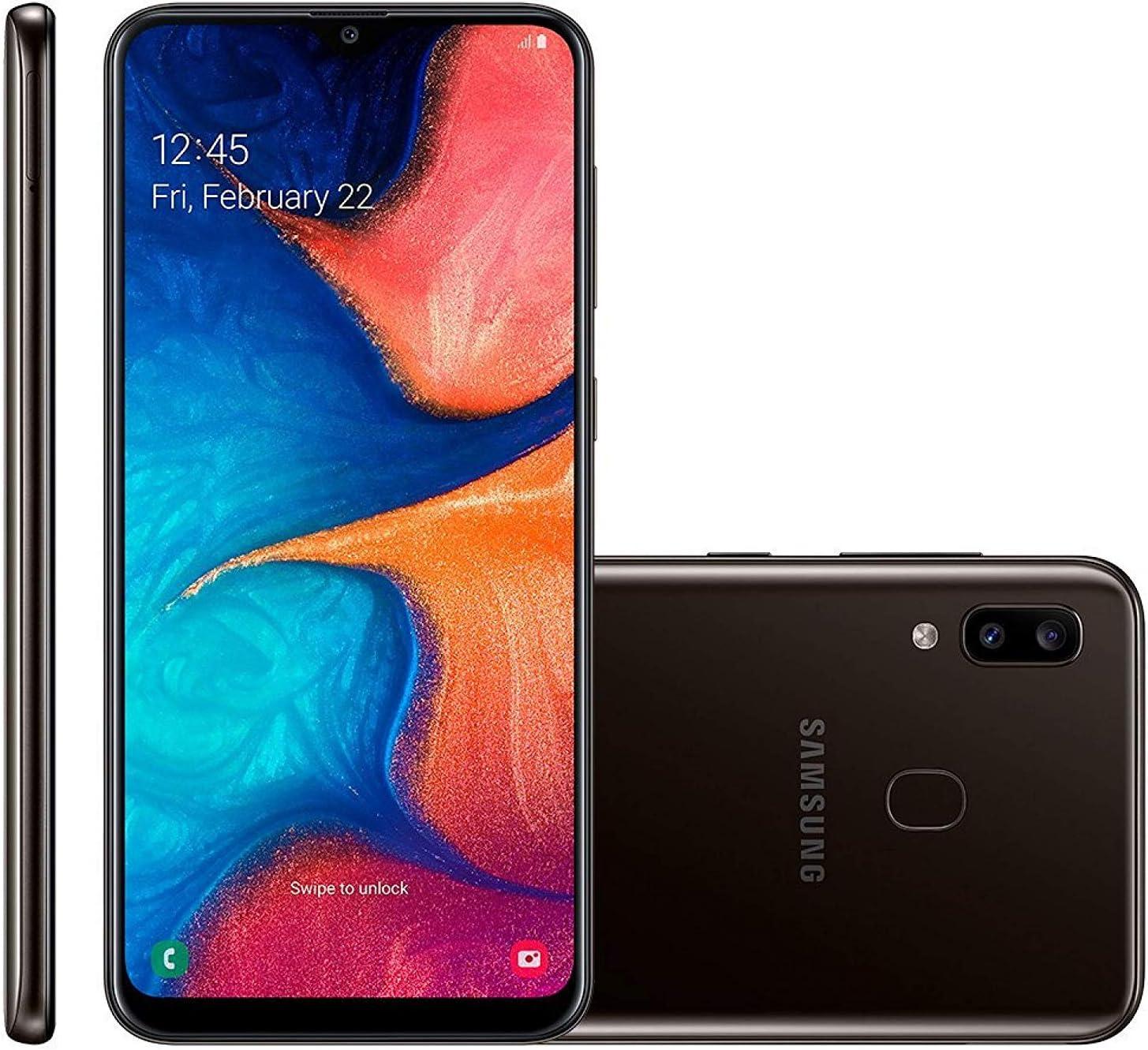 Samsung Galaxy A20 6.4