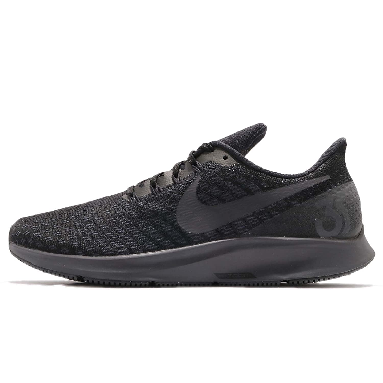 NIKE Men's Air Zoom Pegasus 35 Running Shoe B075ZYCTPY 6 D(M) US|Black/Oil Grey-white
