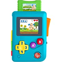 Fisher-Price GTJ65 Laugh & Learn Lil' Gamer