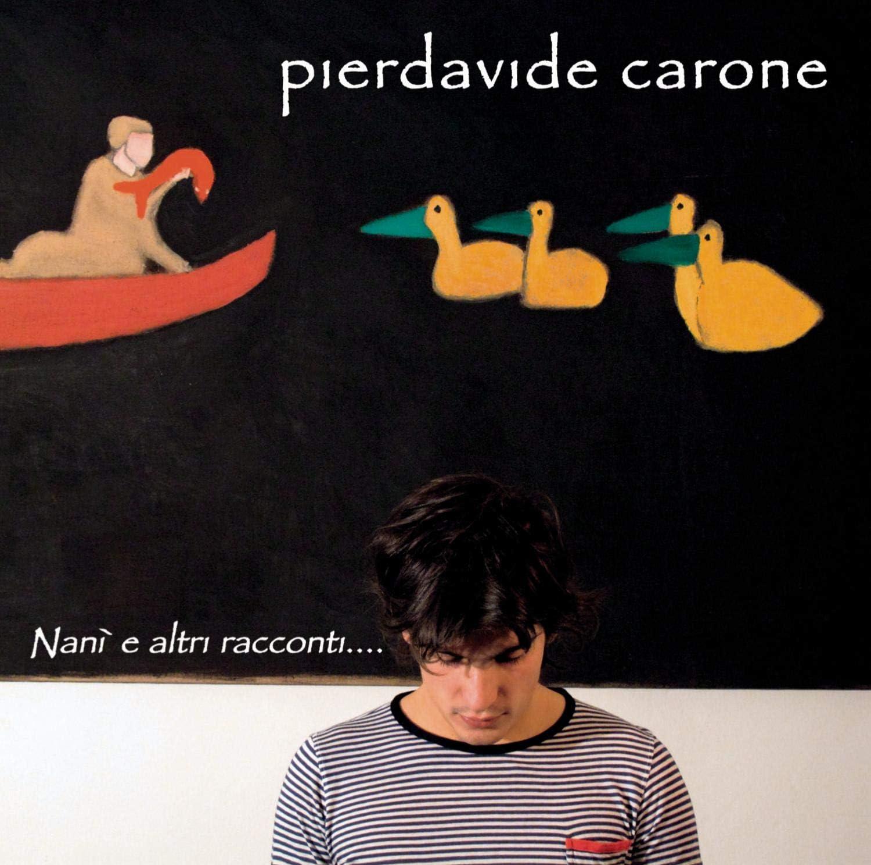 Nani E Altri Racconti: Pierdavide Carone: Amazon.it: Musica