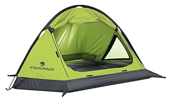 13 opinioni per Ferrino Mtb Tenda 3 Stagioni, Verde, 2 posti