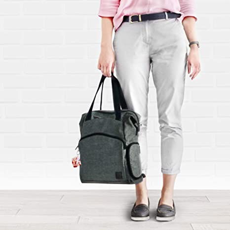 Bambino Mio Change Bag /& Change Wallet Duo Navy