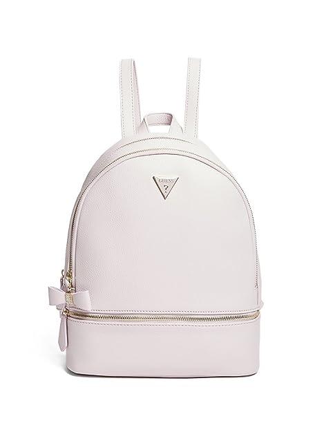 GUESS Factory Women's Natalia Mini Backpack: Amazon.co.uk