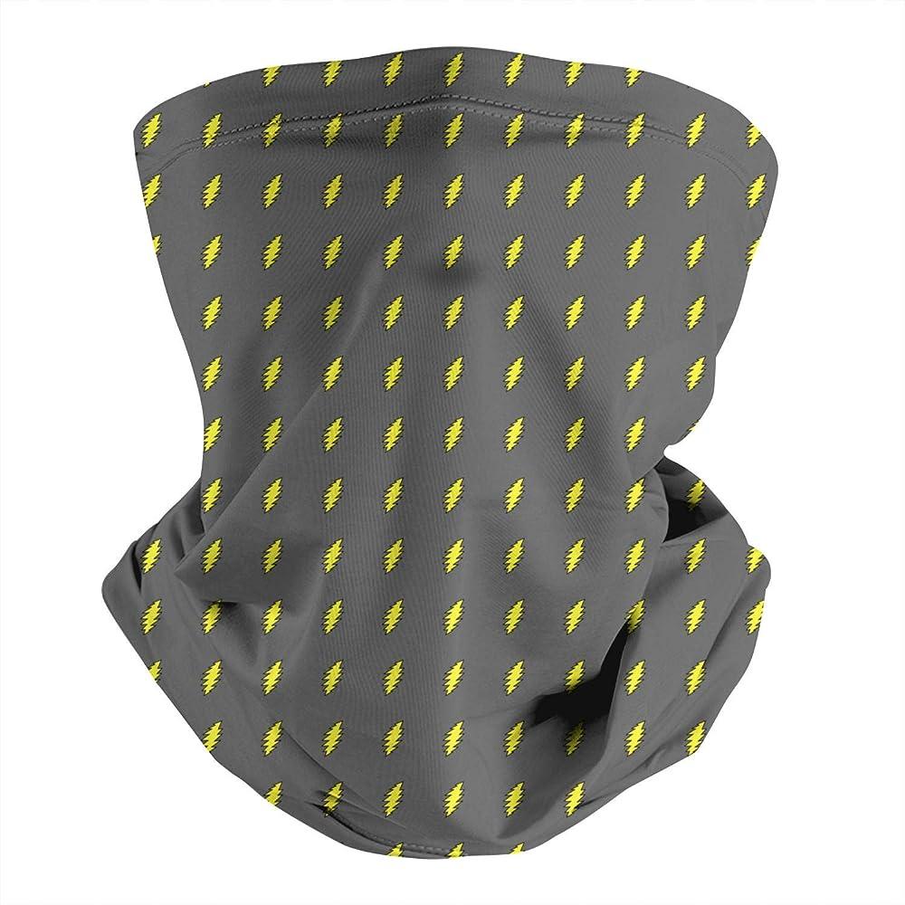Neck Face Bandanas Gaiter Headwear Headscarf Headband Sun Protection for Hot Summer Cycling Hiking Fishing