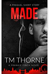 Made: The Frankie Finch Story Kindle Edition