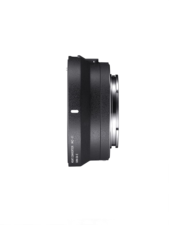 Amazon.com : Sigma Mount Converter MC-11 For Use With Canon SGV ...