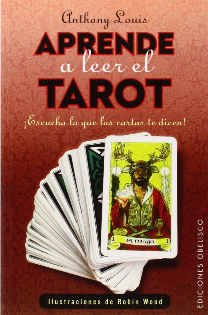 Aprende A Leer El Tarot (Cartomancia y Tarot): Amazon.es ...