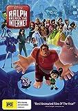 Ralph Breaks The Internet (DVD)