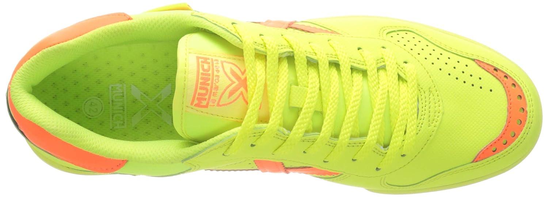 Munich Continental V2 897, Zapatillas de Deporte Unisex Adulto: Amazon.es: Zapatos y complementos
