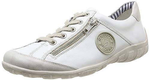 online store efda7 3b70d Remonte R3408 80, Damen High-Top Sneaker