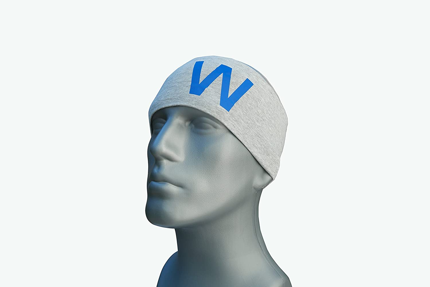 Amazon.com  Athletic Casual Chicago Cubs Inspired  W  Cotton Headband  Elastic Stretch Men and Women  Handmade 504df851257