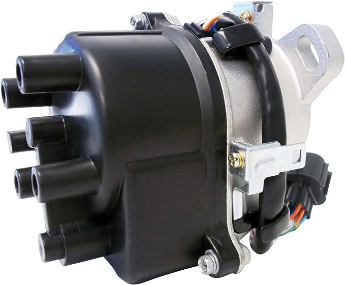Ignition Distributor for 1997 1998 Honda CRV CR-V 2.0L JDM fits TD-97U TD97U