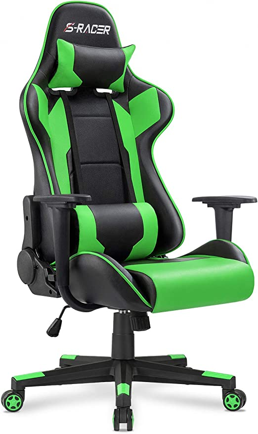 Homall Gaming Racing Chair