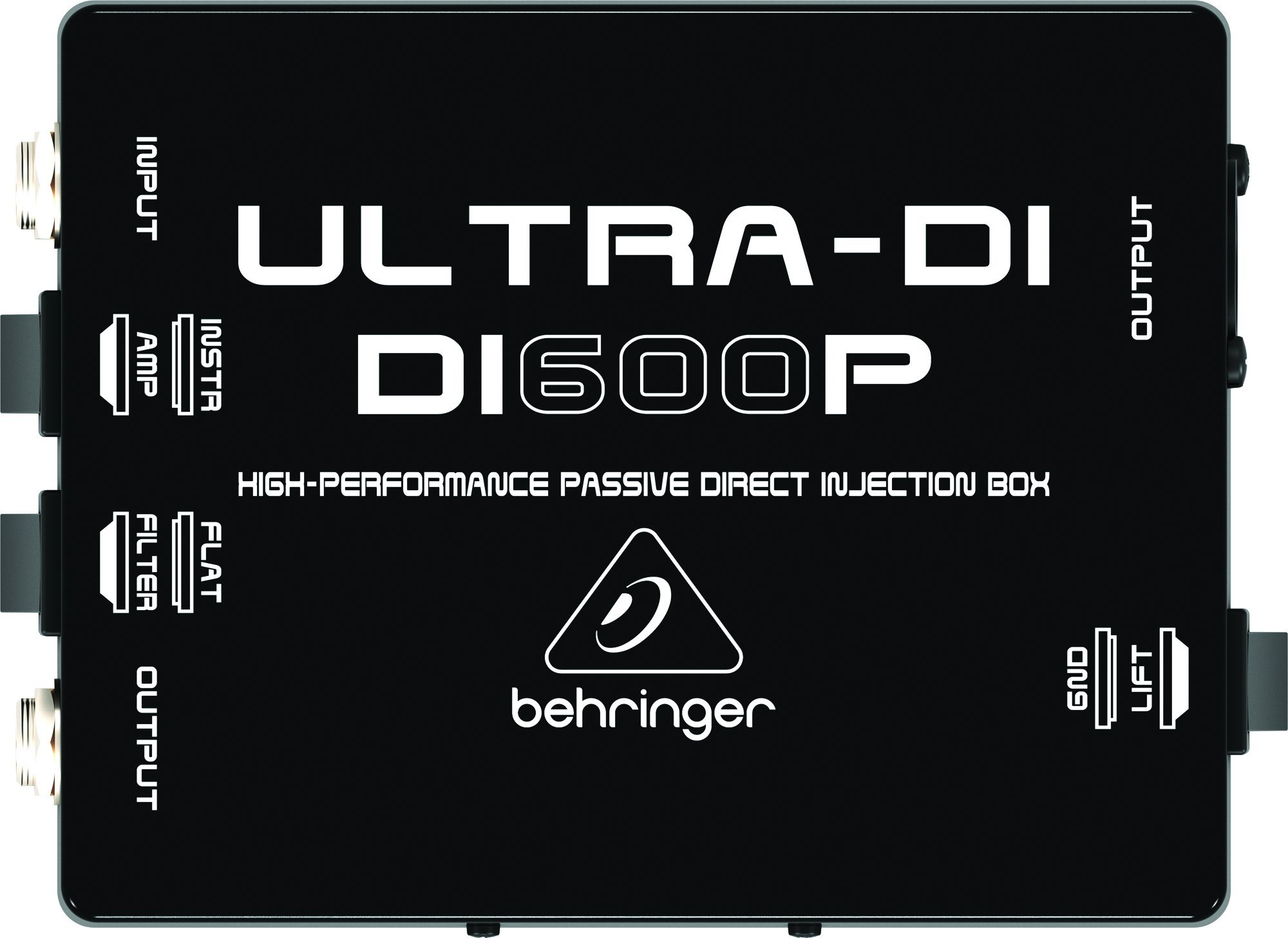 BEHRINGER ULTRA-DI DI600P by Behringer