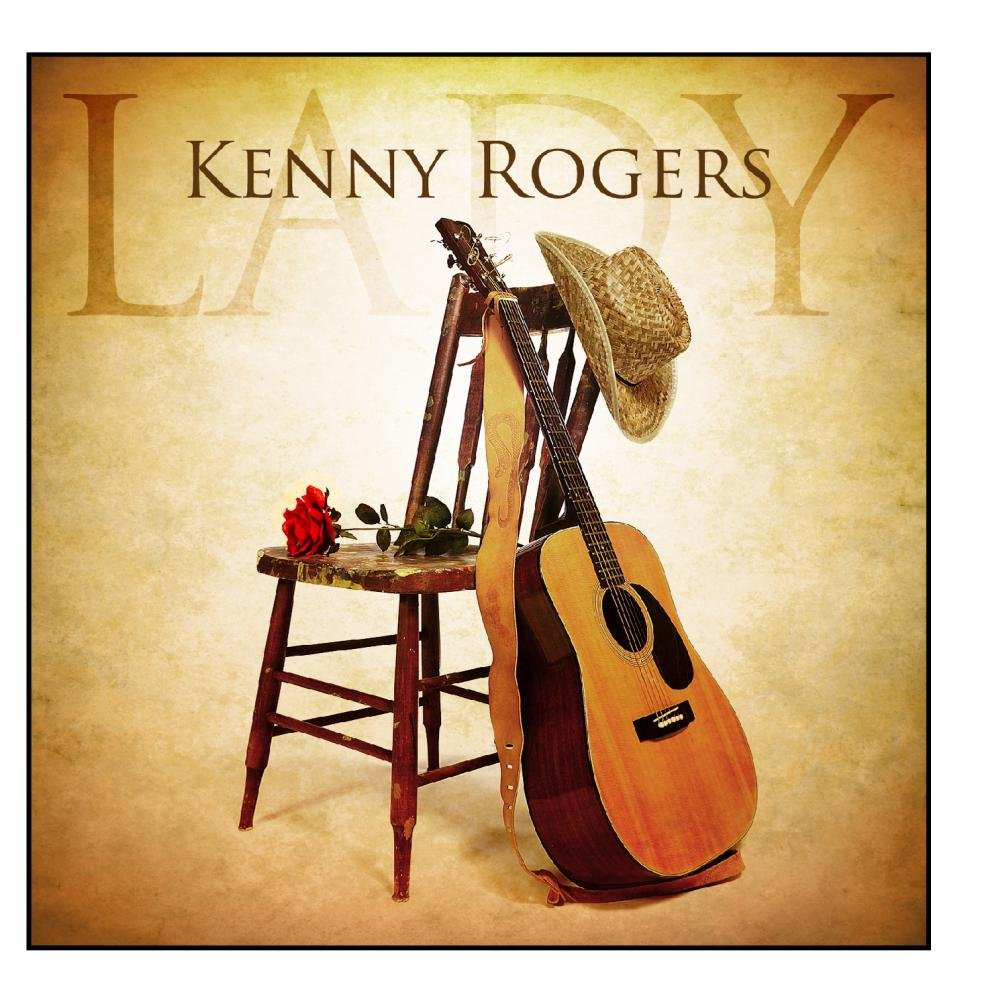 Kenny Rogers Lady Amazon Music