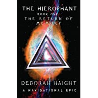 The Hierophant: The Return of Memory: 1