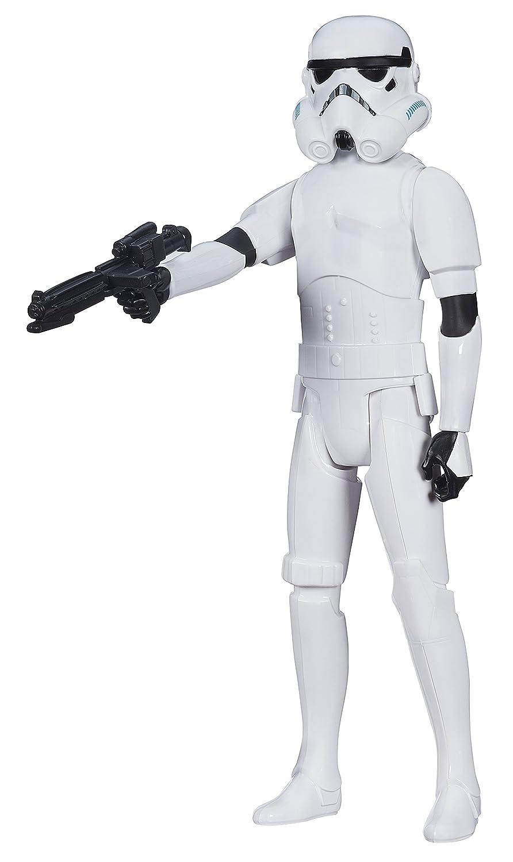 Hasbro C1432ES0 STAR WARS- Figura 30 cm, 12 Pulgadas 30,48 cm