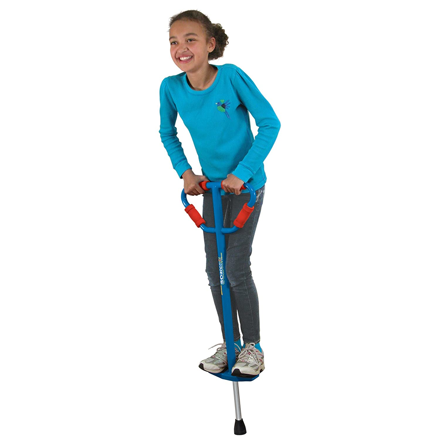 Geospace Jumparoo Boing - Medium Pogo Stick By Air Kicks 11152