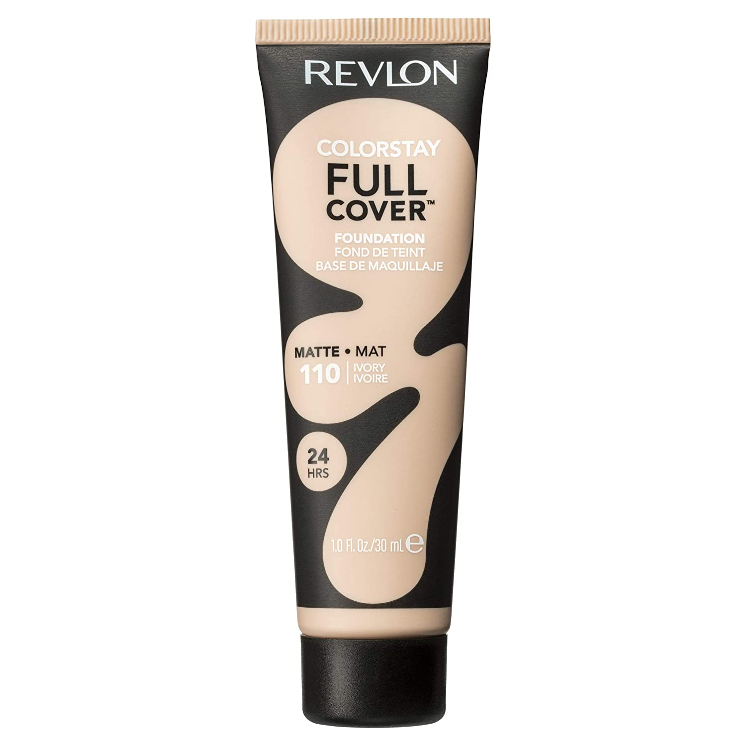 Revlon Color Stay Full Cover Foundation