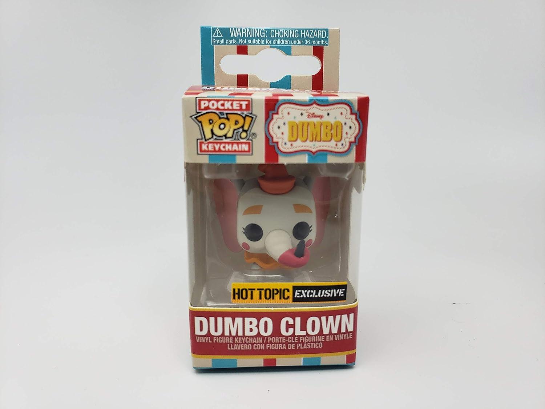 Amazon.com: MPreview Pocket Pop! Keychain Disney Dumbo ...