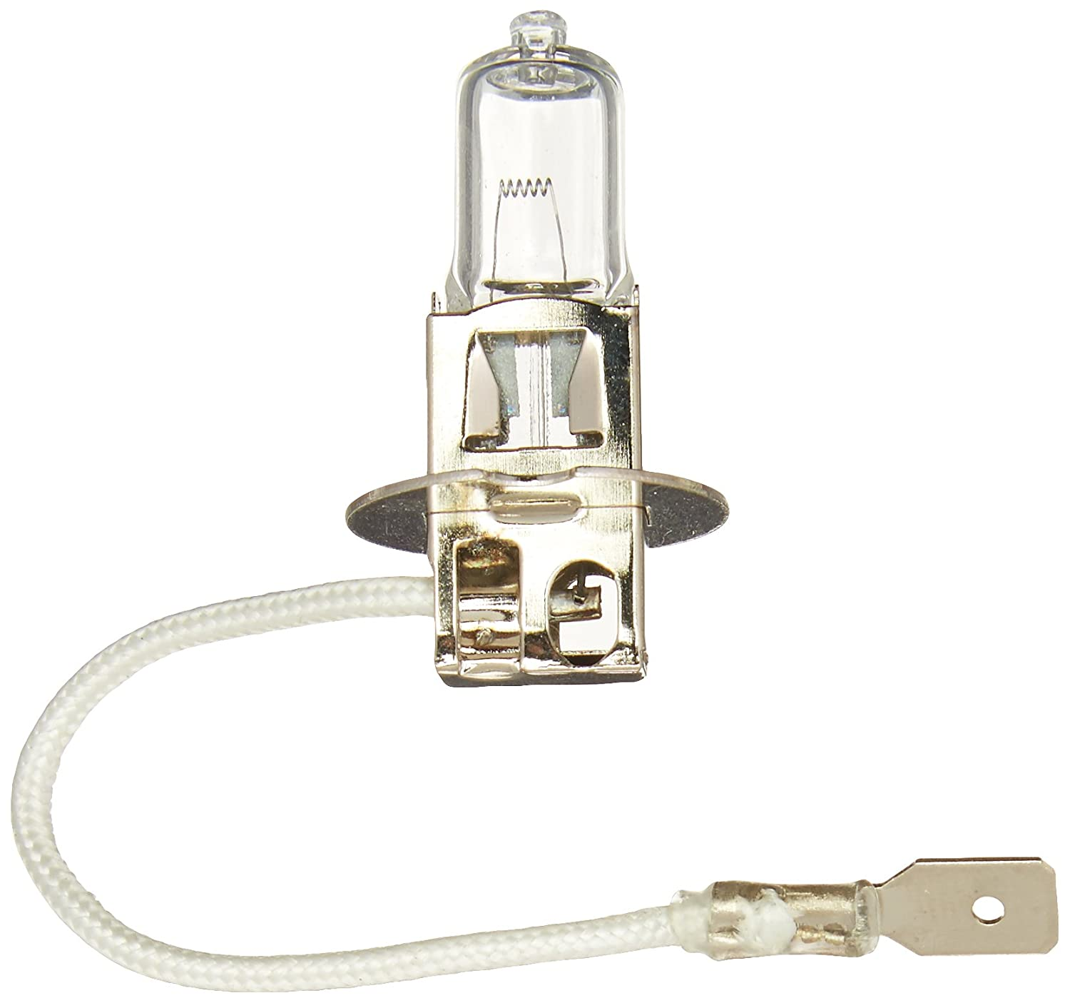 Dorcy H3 6 Volt 55 Watt Halogen Replacement Bulb with Bright White Light 41 1680