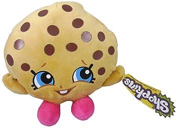 Shopkins Carácter Juguetes - Shopkins Kooky de la galleta - 10 pulgadas suave del juguete