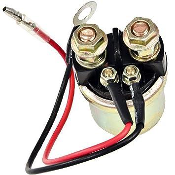 amazon com procompany starter relay solenoid yamaha jet ski jet ski racing yamaha jet ski solenoid wiring #4