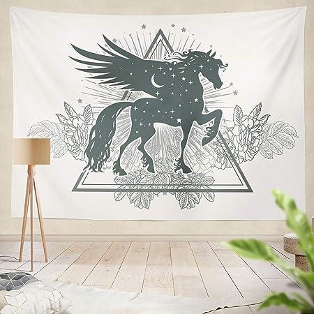 Summor Decor Collection, bolsa de camisa con símbolo de animal ...