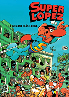 Superlópez. Las montañas voladoras eBook: Jan: Amazon.es ...
