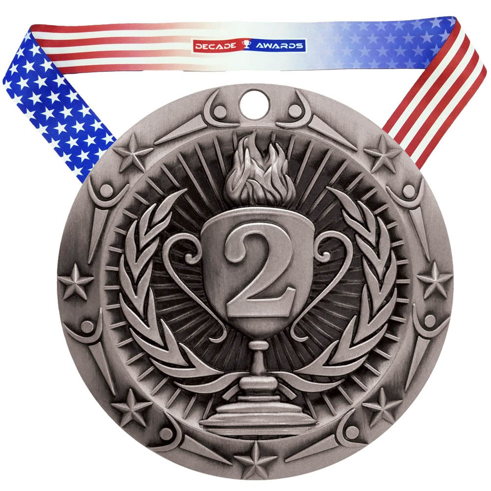 SILVER (2nd Place)