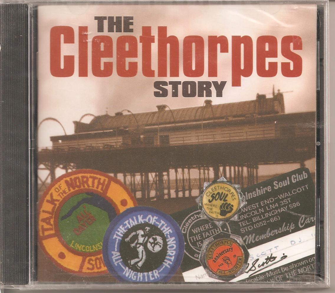 the cleethorpes story amazon co uk music