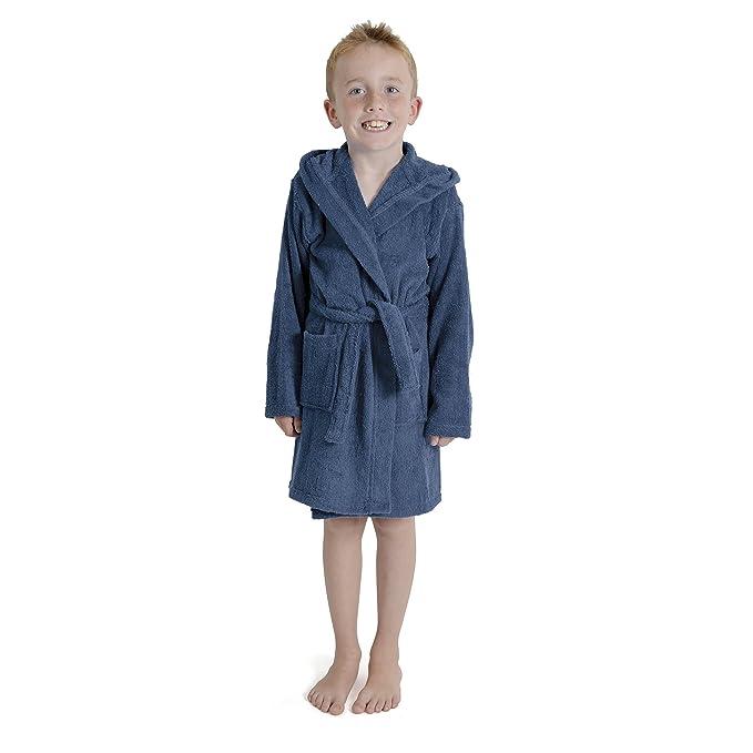 CityComfort Toalla para niños, niños, niñas, niñas, niñas, con Capucha,