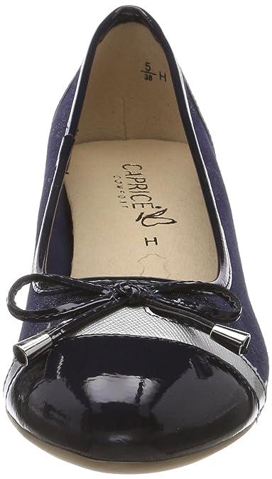 Y Tacón Mujer Zapatos Para 22320 De Caprice Amazon es 8RFTwCn