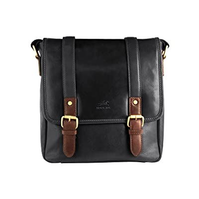 LHKFNU Crossbody Bags for Men Messenger Chest Bag Casual Bag Anti-Theft USB Charging Single Shoulder Strap Bags