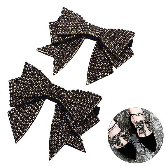 Schuh-Dekoration, Schuh-Juwelen Schuhschmuck Schuhanhänger Schuh-Clips