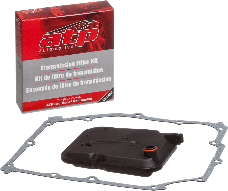 Auto Trans Filter Kit-Premium Replacement ATP B-29