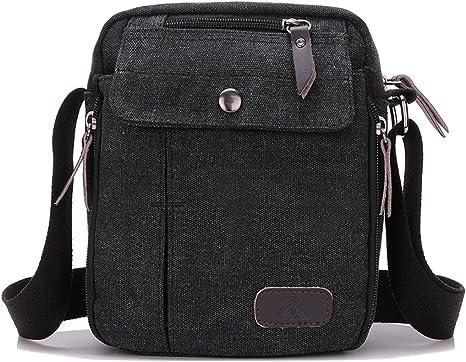 Cross Body Bag Messenger Satchel Shoulder Travel Bag Sports School LOW PRICE UK