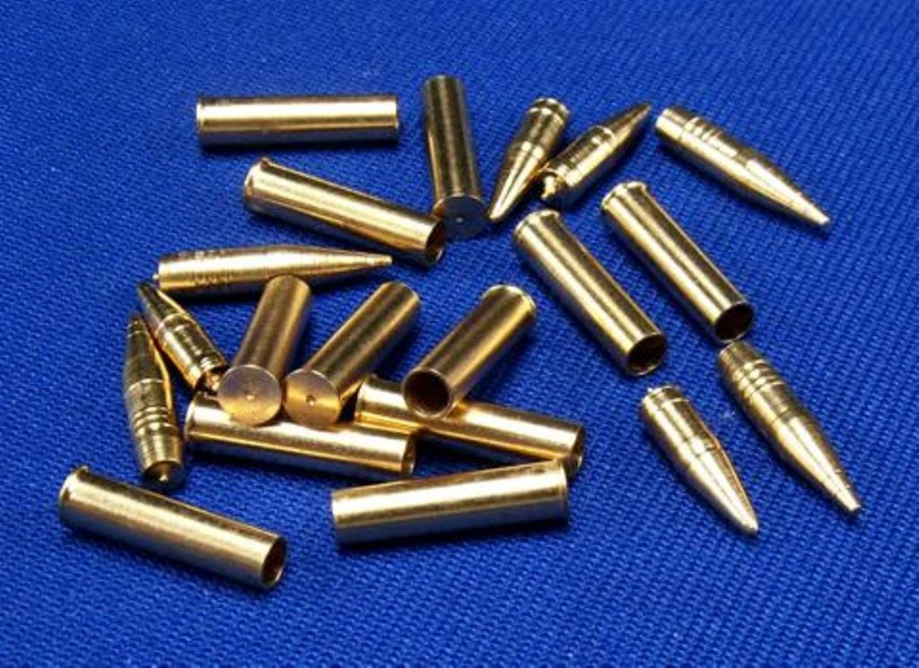 RBモデル1 : 35弾薬10.5 CM K 18 L / 52 FOR Dicker Max Detail Set # 35p18 B078MZG16L